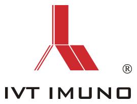 Logo společnosti IVT IMUNO